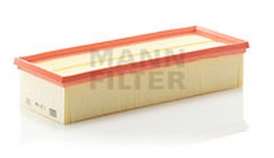 C35154 MANN-FILTER Воздушный фильтр