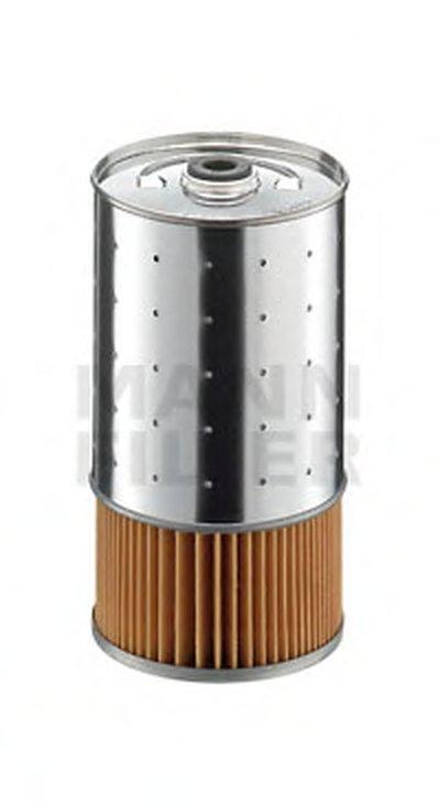 PF10501N MANN-FILTER Масляный фильтр