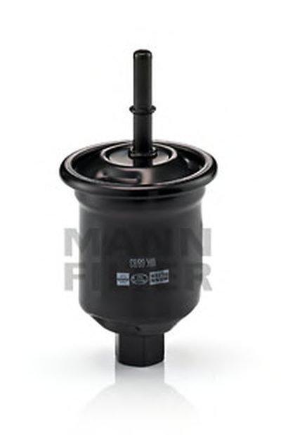 WK6883 MANN-FILTER Топливный фильтр