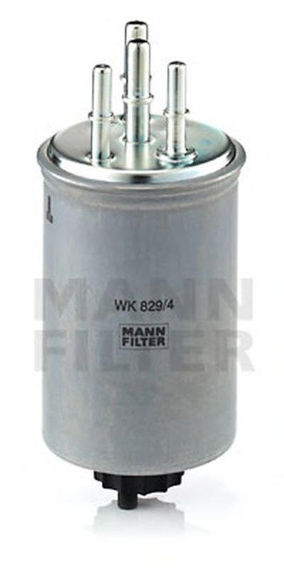 WK8294 MANN-FILTER Топливный фильтр