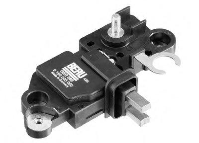 GER080 BERU Регулятор генератора