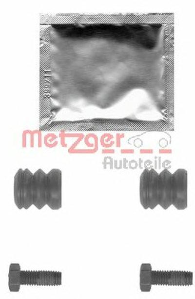 комплект принадлежностей, тормозной суппорт METZGER купить