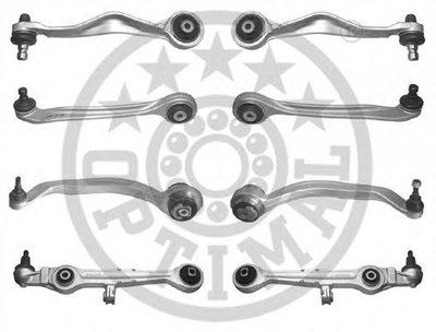 G8532 OPTIMAL Комлектующее руля, подвеска колеса