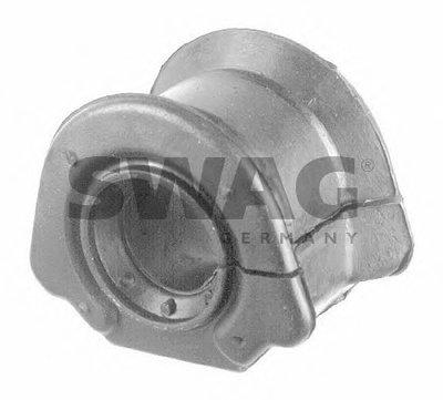 Втулка стабілізатора гумова SWAG 50610002