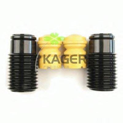 Пылезащитный комплект, амортизатор KAGER купить