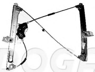 Подъемное устройство для окон DOGA купить