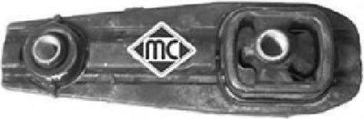 Кронштейн двигателя Metalcaucho купить