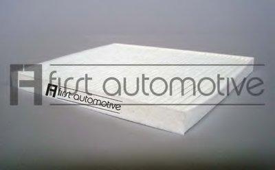 Фильтр, воздух во внутренном пространстве 1A FIRST AUTOMOTIVE купить
