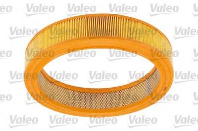 585620 VALEO Воздушный фильтр -2