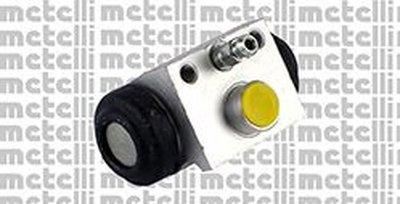 041075 METELLI Колесный тормозной цилиндр