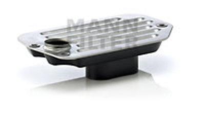 H2120XKIT MANN-FILTER Гидрофильтр, автоматическая коробка передач