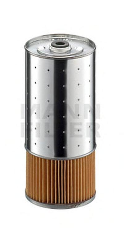 PF10551N MANN-FILTER Масляный фильтр