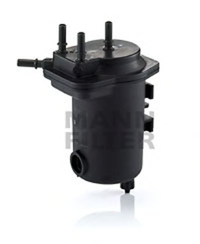 WK93912X MANN-FILTER Топливный фильтр