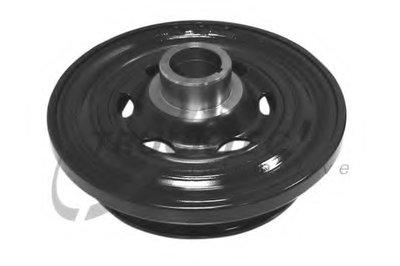 0211018 TRUCKTEC AUTOMOTIVE Ременный шкив, коленчатый вал