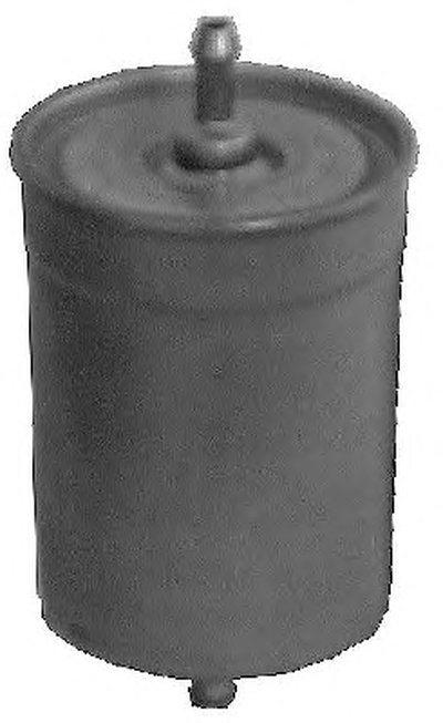 Топливный фильтр MEAT & DORIA купить