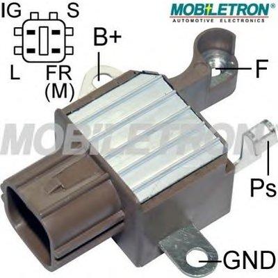 VRH200585 MOBILETRON Регулятор генератора