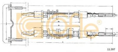 COFLE 11597 -1