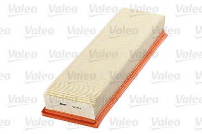 585114 VALEO Воздушный фильтр -1