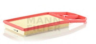 C42871 MANN-FILTER Воздушный фильтр