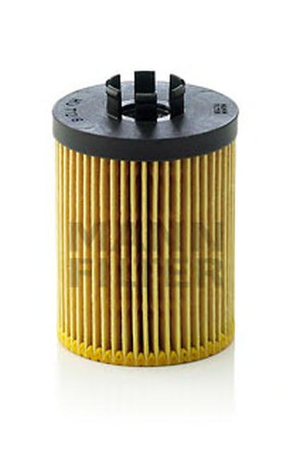 HU7128X MANN-FILTER Масляный фильтр