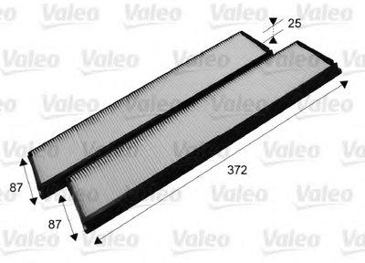 Фильтр, воздух во внутренном пространстве VALEO 715684 для авто MERCEDES-BENZ с доставкой