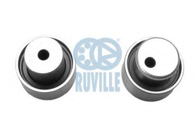 Комплект роликов, зубчатый ремень RUVILLE купить