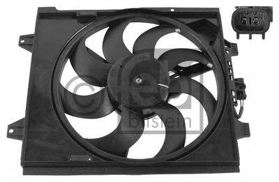 Вентилятор, охлаждение двигателя FEBI BILSTEIN купить