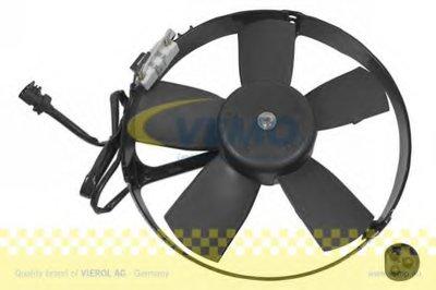 Вентилятор, конденсатор кондиционера VEMO купить