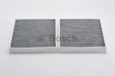 1987432361 BOSCH Фильтр, воздух во внутренном пространстве -2