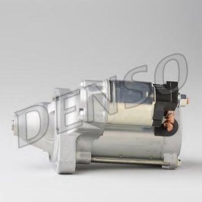 DSN1239 DENSO Стартер-2