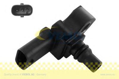 Датчик давления воздуха, высотный корректор; Датчик, давление во впускном газопроводе premium quality MADE IN EUROPE VEMO купить