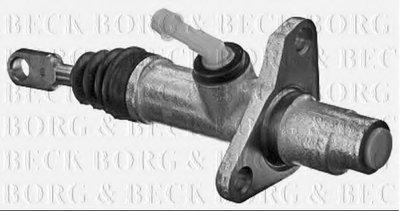 Главный цилиндр, система сцепления BORG & BECK купить
