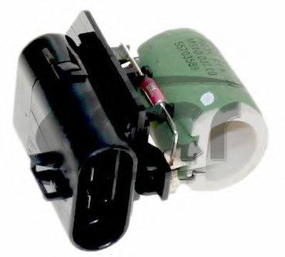 Дополнительный резистор, электромотор - вентилятор радиатора ACR купить
