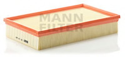 C32191 MANN-FILTER Воздушный фильтр