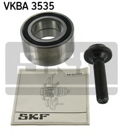 VKBA3535 SKF Комплект подшипника ступицы колеса