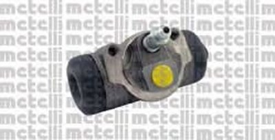 040375 METELLI Колесный тормозной цилиндр