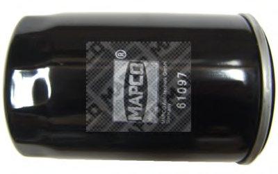 61097 MAPCO Масляный фильтр