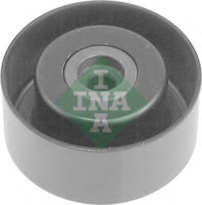 Натяжной ролик, поликлиновой  ремень; Паразитный / ведущий ролик, поликлиновой ремень INA купить