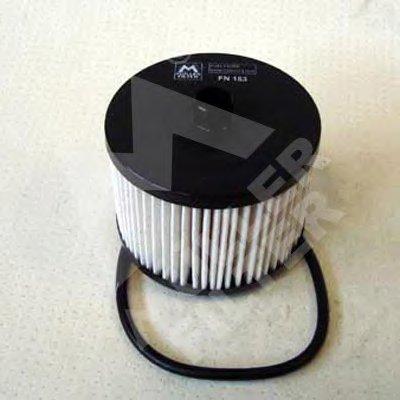 FN153 MULLER FILTER Топливный фильтр