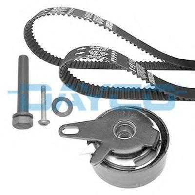 Роликовий модуль натягувача ременя (ролик, ремінь)