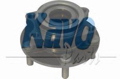 Подшипник ступицы KAVO PARTS WBH6543 для авто NISSAN с доставкой