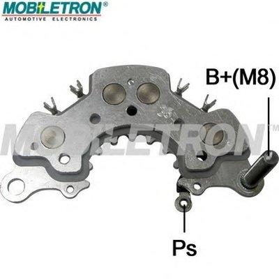 RH73 MOBILETRON Выпрямитель, генератор