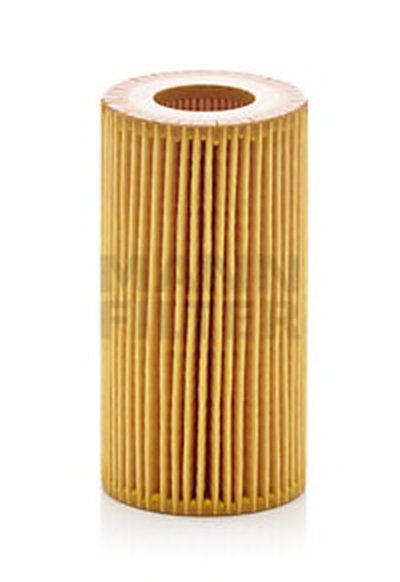 HU7012Z MANN-FILTER Масляный фильтр