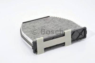 1987435001 BOSCH Фильтр, воздух во внутренном пространстве