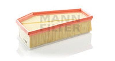 C29150 MANN-FILTER Воздушный фильтр
