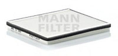 CU1828 MANN-FILTER Фильтр, воздух во внутренном пространстве