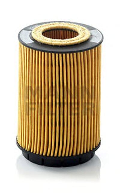 HU713X MANN-FILTER Масляный фильтр