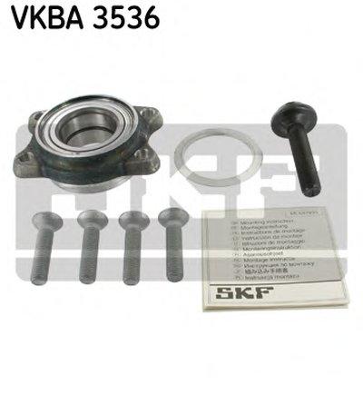 VKBA3536 SKF Комплект подшипника ступицы колеса