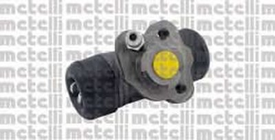 040270 METELLI Колесный тормозной цилиндр