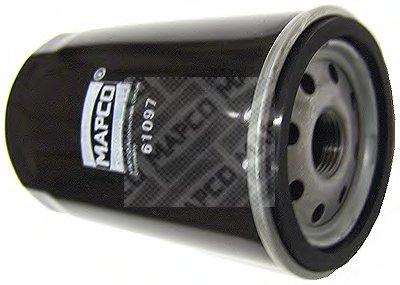 61097 MAPCO Масляный фильтр -1